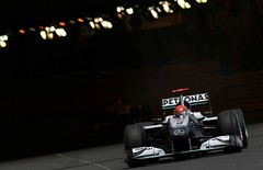 F1 Monaco 2010 - 0092 (Hi-Res) (Iceman Forever) Tags: michael may f1 monaco mercedesbenz round carlo monte 13 06 thursday schumacher gp 2010 13052010