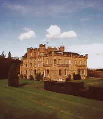 Oxenford Castle
