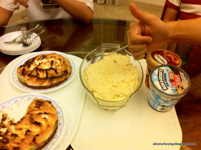 WP's dinner 7