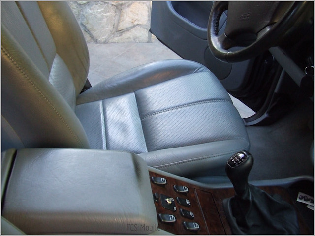 Mercedes ML detallado interior-04