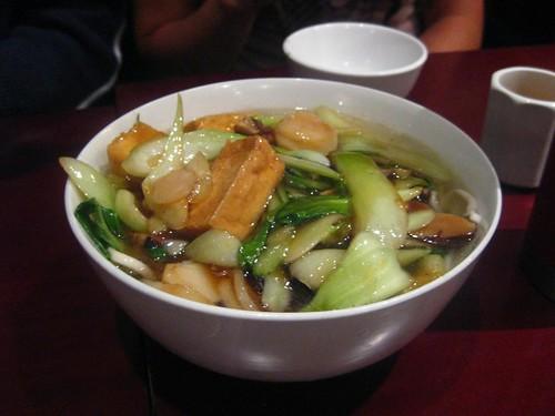 Shanghai Dumpling House, Acton