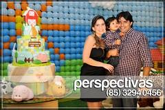 Joo Vitor 226 (Perspectivas) Tags: birthday boy party farm criana festa aniversrio menino fazendinha perspectivas