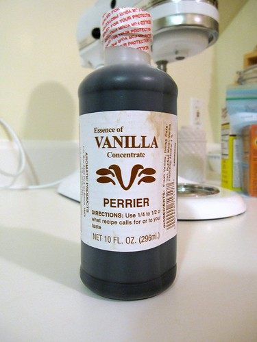 vanilla from haiti