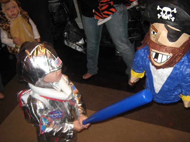pinata pirate