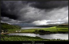 Isla de Skye / Skye Island - by .:fotomaf:.