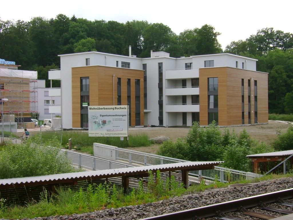Minergie(R) Siedlung (Swiss)