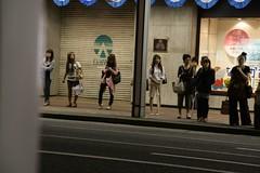 Furumachi, Niigata (shinyai) Tags: bus japan geotagged stop niigata  daiwa  geo:lat=379222519 geo:lon=1390442044