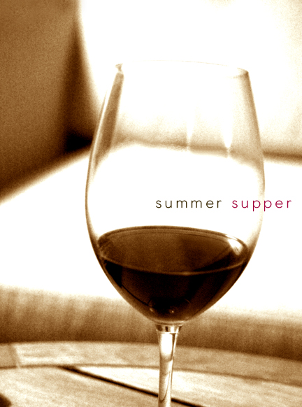 Summer Supper