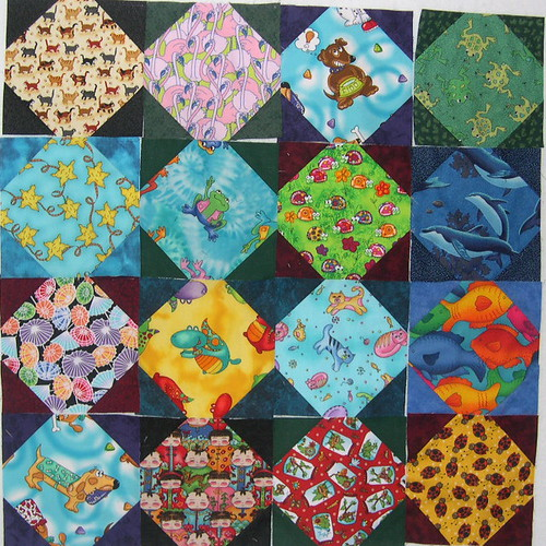 Blocks 161-176
