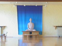 Taraloka shrine