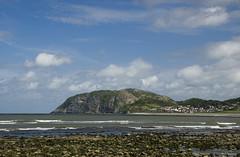 Llandudno (Joe Dunckley) Tags: uk sea wales landscape beaches llandudno irishsea northwales
