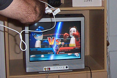 cambridge wii party screenshot