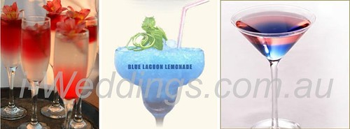 signature drinks 1