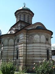Biserica Cozia
