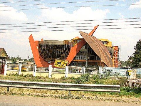 cultural heritage centre arusha