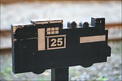 阿里山森林鐵路98
