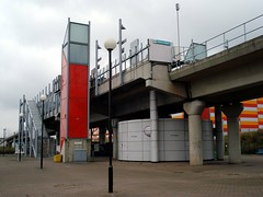 Picture of Gallions Reach Station