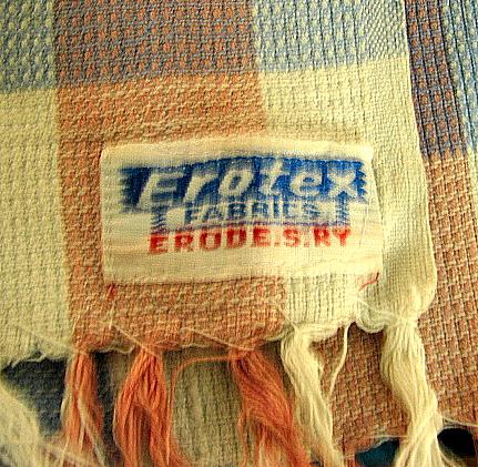 Erode Textiles....