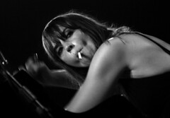 Cat Power (oscarinn) Tags: portrait mexico concert live catpower envivo chanmarshall exnafinsa killergals