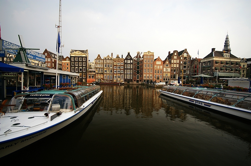 旅遊紀錄-短短的荷蘭美術館之旅-圖超多XD