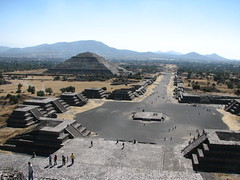 Teotihuacan, Mexico (Uros P.hotography) Tags: world road park trip travel sky cloud heritage tourism beautiful clouds mexico site amazing nice perfect tour view superb path unique awesome teotihuacan famous grand tourist unesco journey stunning excellent lovely incredible breathtaking piramid worldfamous slod300
