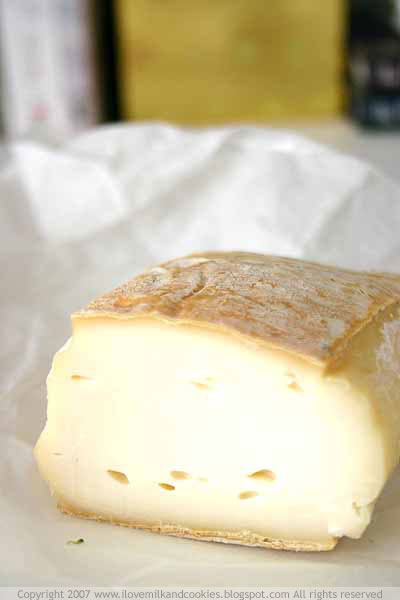 Taelggio Cheese
