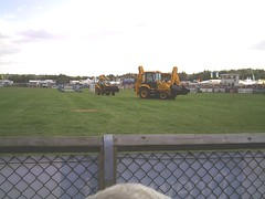 Pic00016 (PMOR07) Tags: show jcb dancing royal diggers berkshire 2007
