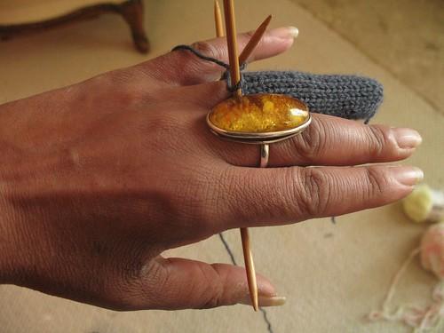 I-Cord Gloves