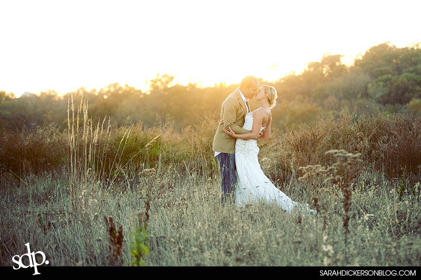 Shawnee Mission Park wedding after shoot