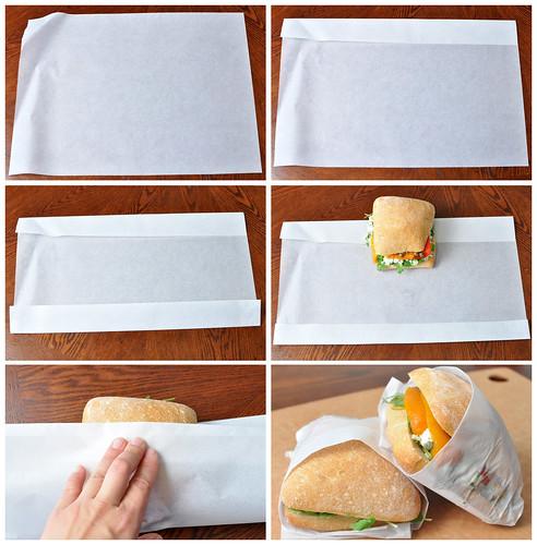 Sandwich Bag 7