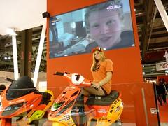 SIP TV at MALOSSI booth