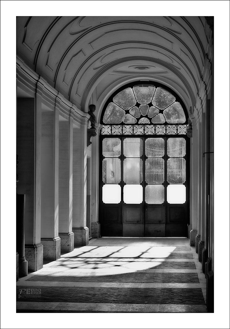 Roma - Trastevere - Palazzo Corsini