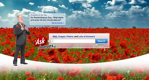 Ask Poppy Logo 2010