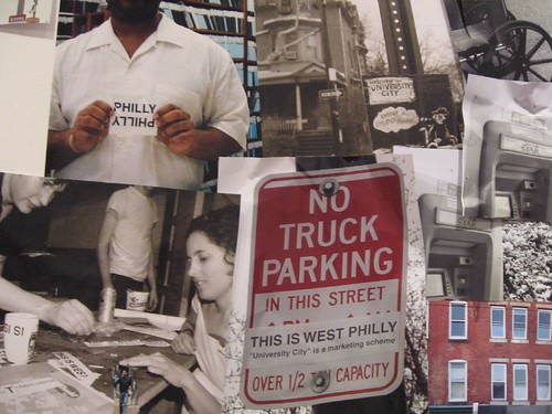 West PHiladelphia Re-signage Committee
