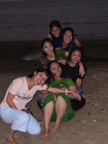 beach girl 7