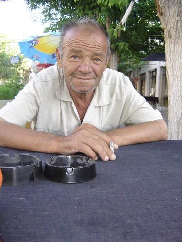 Mehmet , Capadoccia