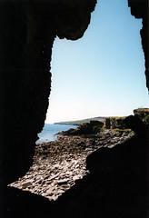 near Dun Ringill