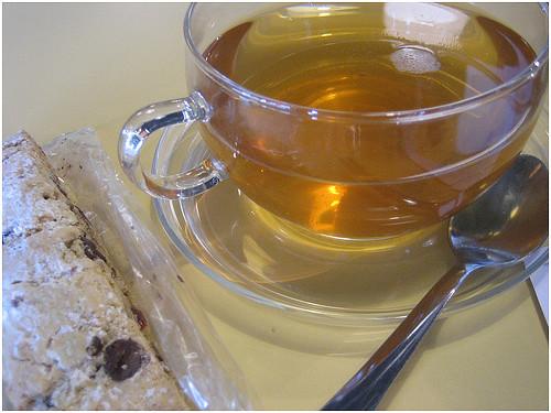 Infusion Tea!