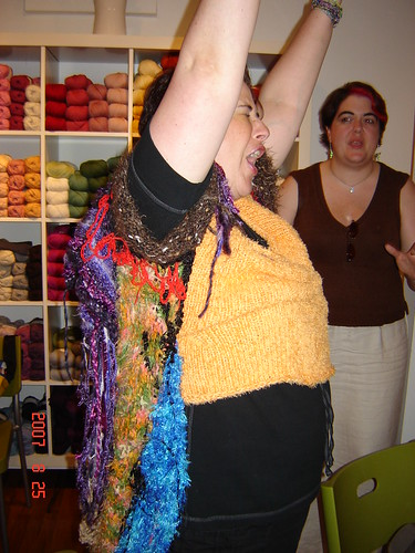 Philly Knitty Fest 031