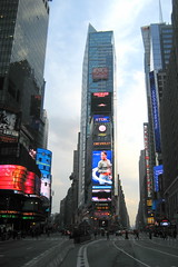 NYC - Times Square by wallyg, on Flickr