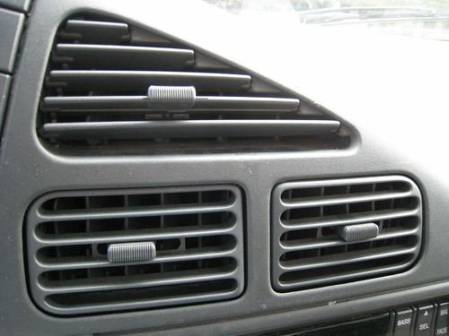 airconditioner vents apb365