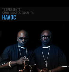 Smoking Sessions With Havoc