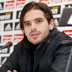 Fernando Gago (Real Madrid)