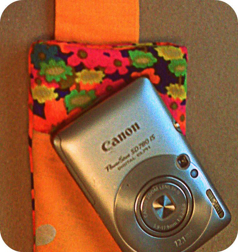 The HD Camera