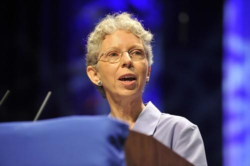 The Rev. Jane Rzepka