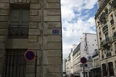Paris Invaded (Purple Cloud) Tags: paris france space july invader 2010 invaded