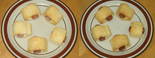 Pillsbury Savorings Mini Crescent Dogs 2