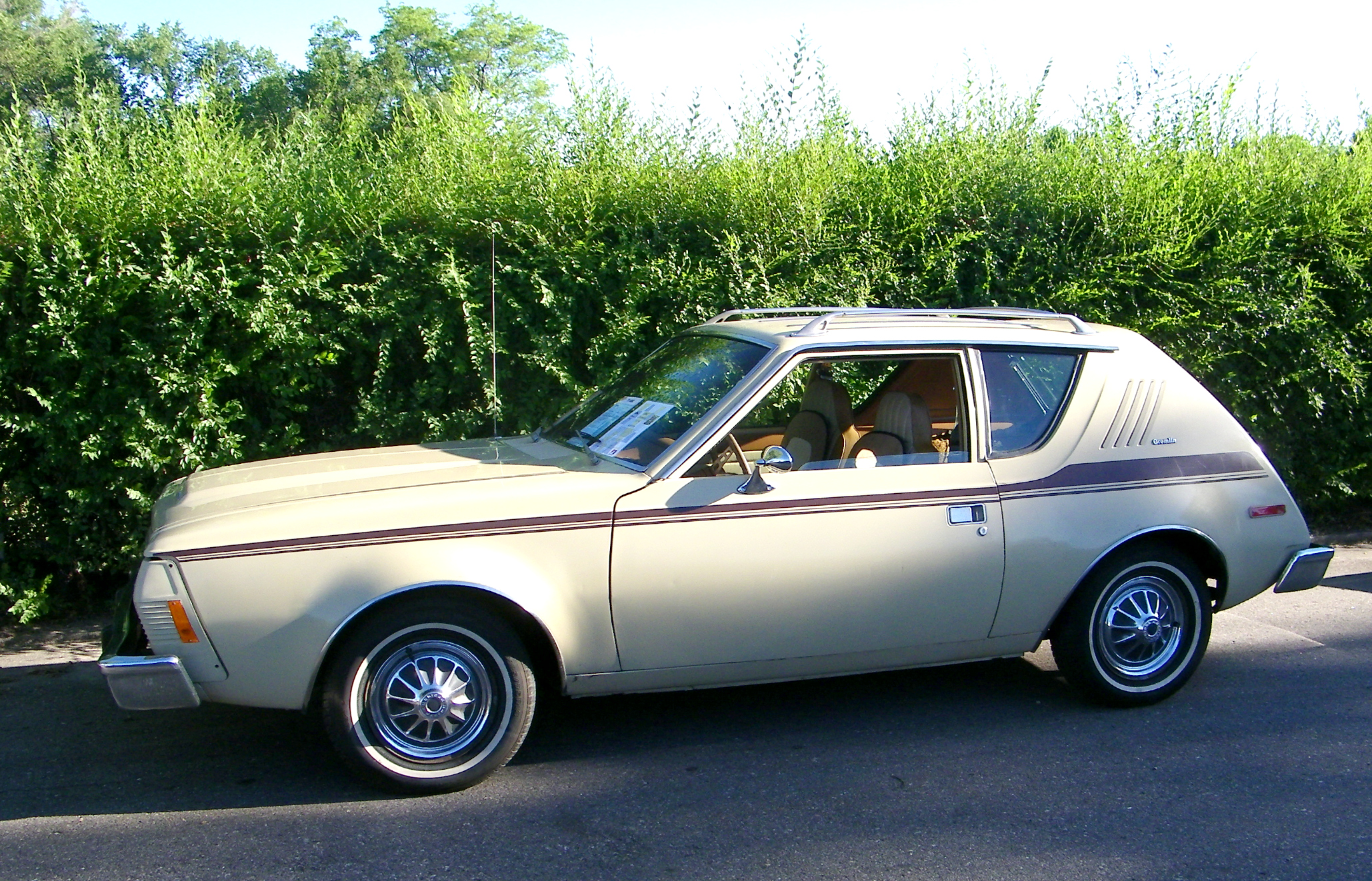 1974 Amc Gremlin Images Pictures And Videos