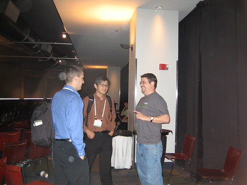 Matt Cutts of Google at Search Marketing Expo Advanced Seattle 2007