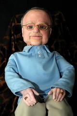 glen1 (Creepy Uncle J) Tags: j uncle creepy figure dummy commission ventriloquist retirementpresent